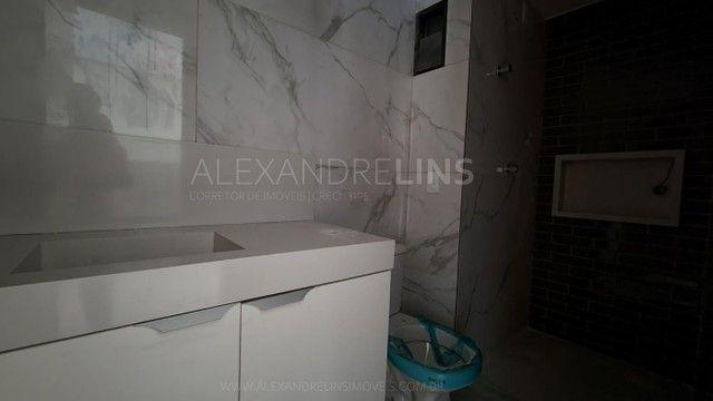 Apartamento para Venda em Maceió, Jatiúca, 3 dormitórios, 1 suíte, 2 banheiros, 2 vagas - Foto 20