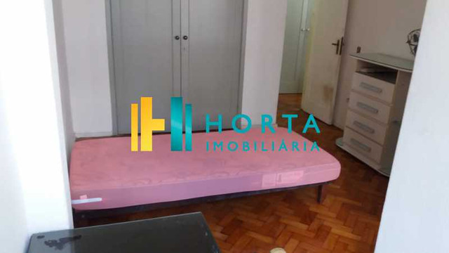 Apartamento à venda com 2 dormitórios em Copacabana, Rio de janeiro cod:CPAP21254 - Foto 8