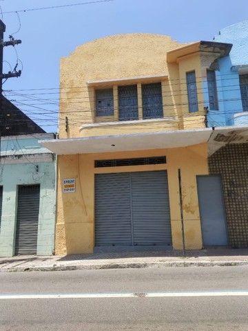 Prédio inteiro à venda em Varadouro, João pessoa cod:23863