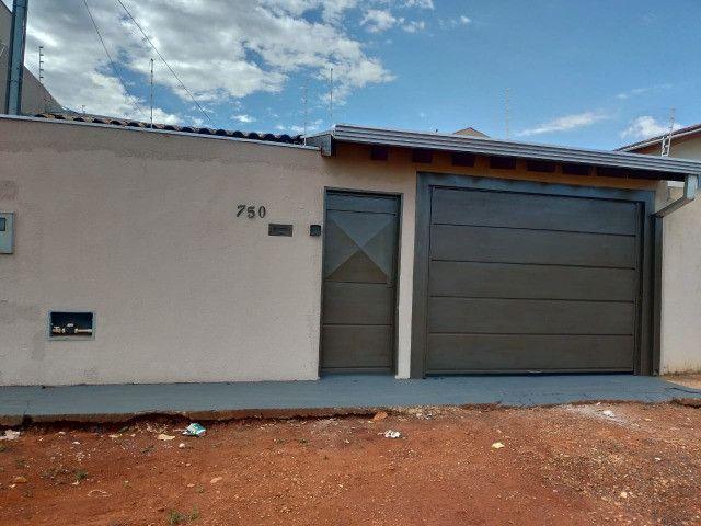 Vendo casa bairro Girassois - Foto 6
