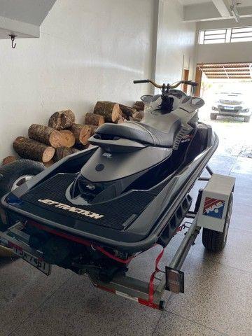 Jet Ski Seadoo RXP 215  - Foto 2