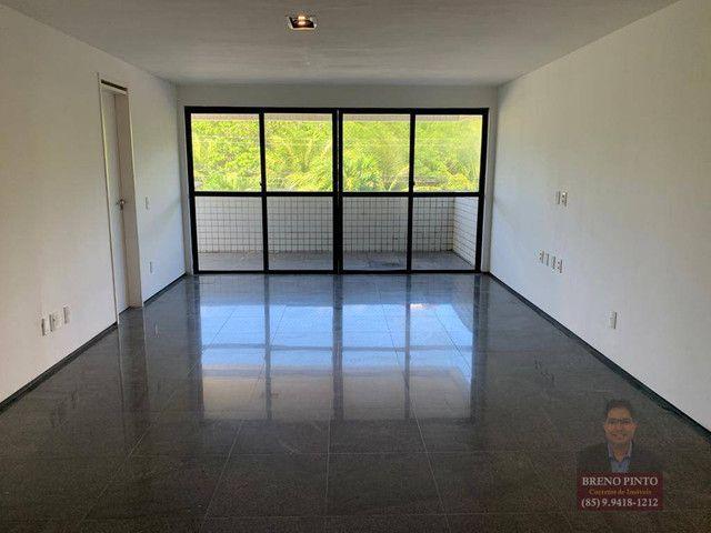 Apartamento à venda, 195 m² por R$ 650.000,00 - Guararapes - Fortaleza/CE - Foto 15
