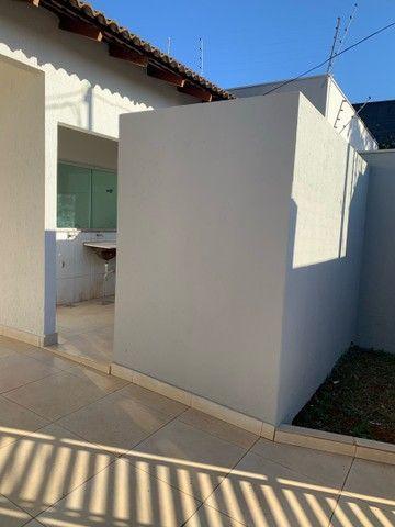 Casa no Parque Residencial Rita Vieira ( bem localizada) - Foto 5