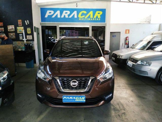 Nissan Kicks Sl Cit 1.6 AUT Completa