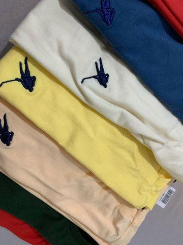 Camisa Crosby básica  - Foto 2