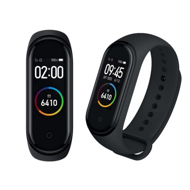 Smartwatch Mi Band 4 lacrado