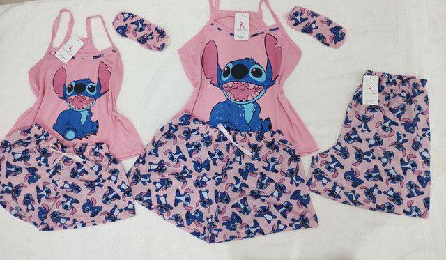 Pijamas animados - Foto 3