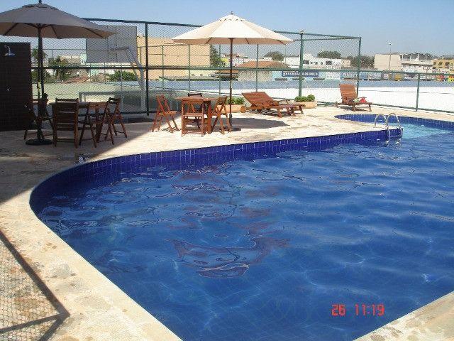 Venda Apartamento C/garagem E Lazer Completo / Cond. Taguaville - Taguatinga - Foto 10
