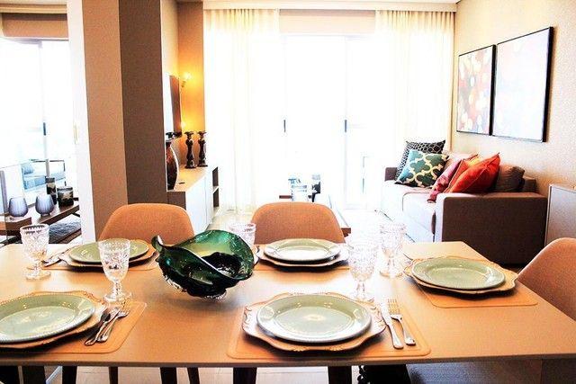 Apartamento para venda possui 107 metros quadrados com 3 quartos em Jóquei - Teresina - PI - Foto 3