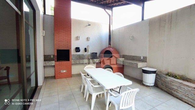Praia da Costa, 3 quartos/suíte, 106 m², 2 vagas - venda por R$ 699.000 ou aluguel por R$  - Foto 17
