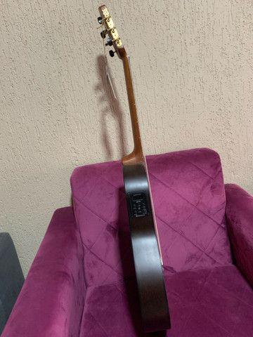 Violão giannini nylon  - Foto 3