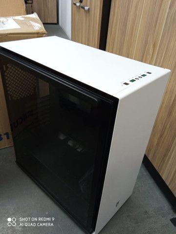 Gabinete Gamer Macube 310 Branco - DeepCool