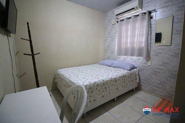 Hotel com 30 dormitórios à venda, 231 m² por R$ 1.100.000,00 - Varadouro - João Pessoa/PB - Foto 11