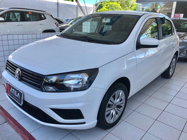 VW GOL MSI 1.6 2019 cambio automático novissima !!! - Foto 3