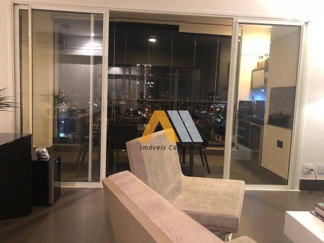Apartamento com 2 dormitórios à venda, 197 m² por R$ 1.500.000,00 - Condomínio Único Campo - Foto 14