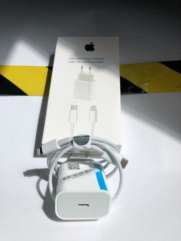 Carregador turbo iPhone - Foto 4
