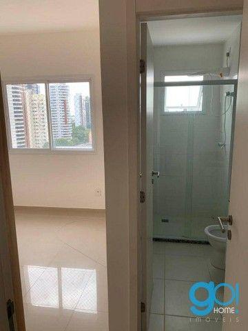 Autêntico B. Campos - 3 suítes, 2 vagas, modulados boa oferta de lazer, 132 m² à venda por - Foto 5