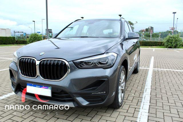 BMW X1 - S20i - ActiveFlex *Abaixo da fipe* - Foto 8