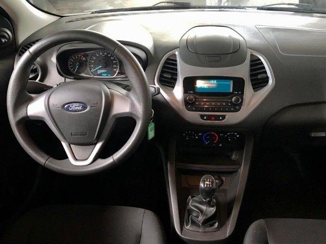 Ford Ka 1.0 Ti-vct Flex Se Manual 2019/2020 - Foto 7