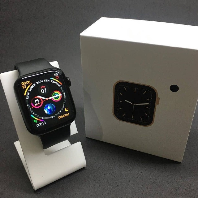 Smartwatch Iwo W26 Entrega grátis!! - Foto 2
