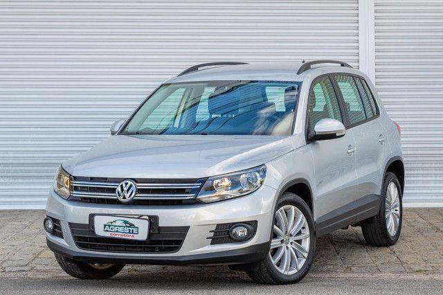 VW/ Tiguan Tsi 1.4 automatica 2017 IPVA 2021