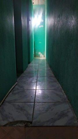 Alugo casa alto  das pombas  federação  3/4 600 00 - Foto 10