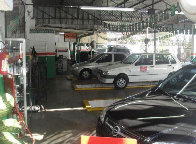 Auto Center Completo