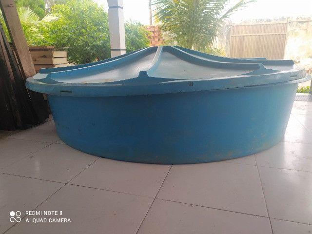 Caixa D'água 2000l  - Foto 2