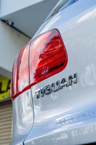 VW/ Tiguan Tsi 1.4 automatica 2017 IPVA 2021 - Foto 12