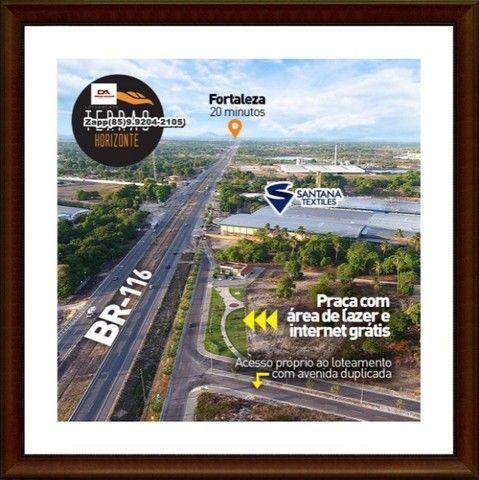 Loteamento Terras Horizonte -#@#@ - Foto 9