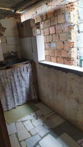 Alugo casa alto  das pombas  federação  3/4 600 00 - Foto 3