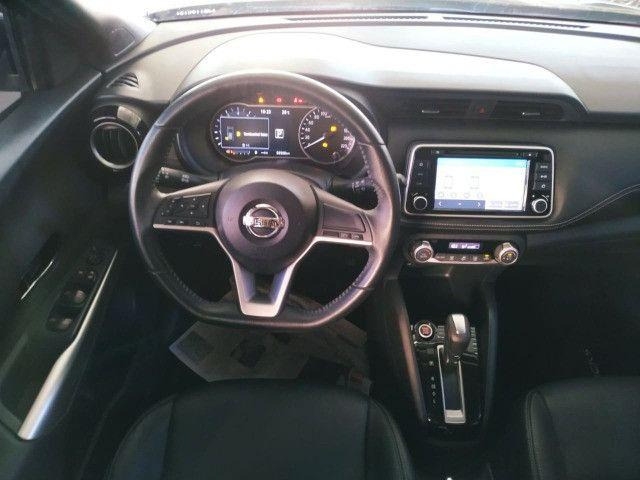 Nissan Kicks Sl Cit 1.6 AUT Completa - Foto 10