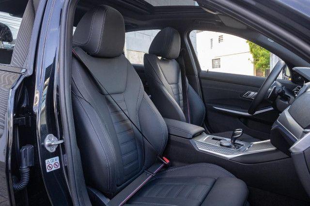 BMW 320i M sport 2.0 automatica 2021 *IPVA 2021 PAGO - Foto 14