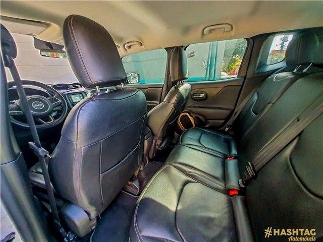 Jeep Renegade 2016 1.8 16v flex longitude 4p automático - Foto 13