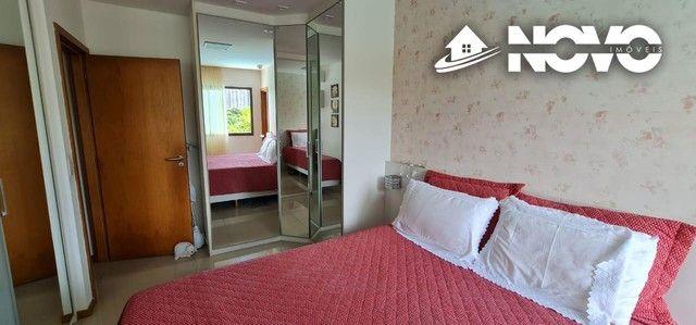 Apartamento 4 Quartos para Venda em Salvador, Patamares, 4 dormitórios, 4 suítes, 5 banhei - Foto 17