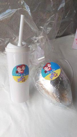 Ovos Páscoa infantil  - Foto 2