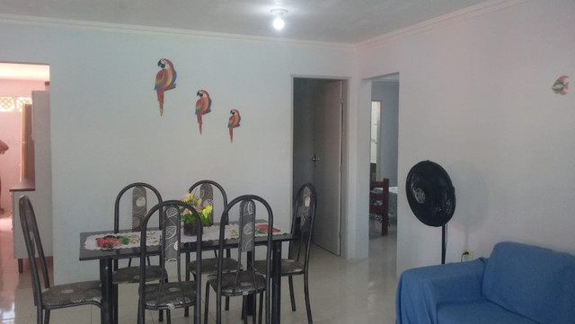 Alugo Casa de praia em Barra de Sirinhaém. Fim de semana do dia das Mães R$ 900.  - Foto 3
