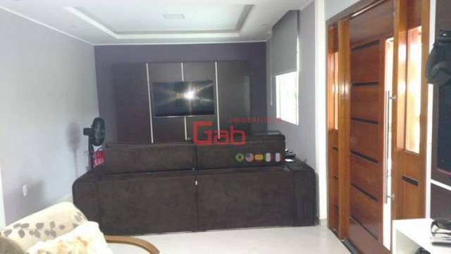 Casa com 3 dormitórios à venda, 200 m² por R$ 430.000,00 - Campo Redondo - São Pedro da Al - Foto 5