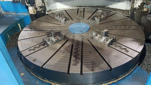Torno vertical CNC 2500 placa  - Foto 3
