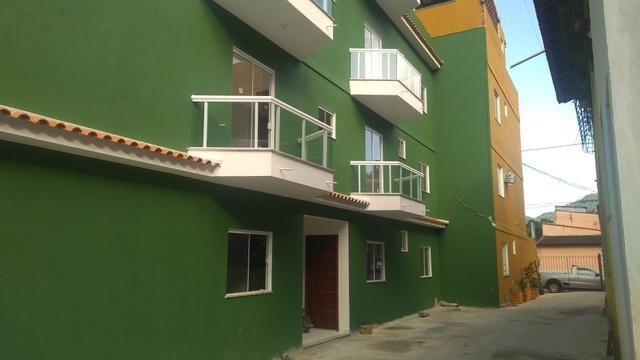 Imobiliária Nova Aliança!!!Oportunidade Pronto para Morar Apartamento 2 Quartos em Muriqui