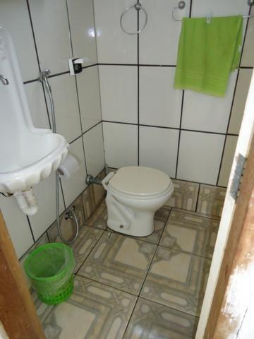 Casa de 02 quartos na Quadra 206 Conjunto 05 do Residencial Oeste - Foto 8