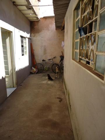 Casa de 02 quartos na Quadra 206 Conjunto 05 do Residencial Oeste - Foto 11