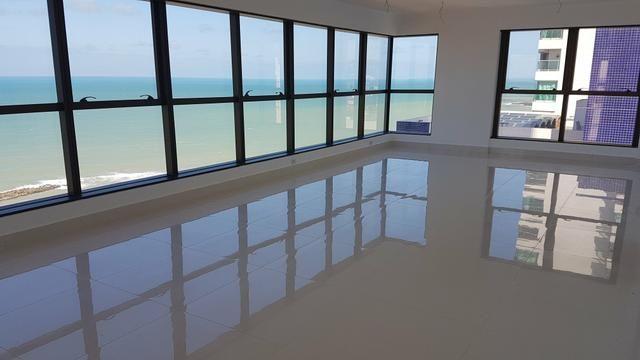 Excelente Apartamento Alto Padrão Areia Preta