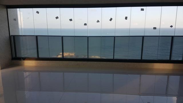Excelente Apartamento Alto Padrão Areia Preta - Foto 20
