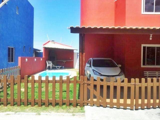 Casa de condomínio à venda com 3 dormitórios cod:27-IM335890 - Foto 16