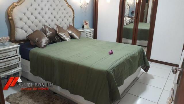 Apartamento amplo, primeiro andar e ótimo local no bairro Vila Rica - Foto 5