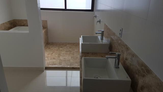 Excelente Apartamento Alto Padrão Areia Preta - Foto 6