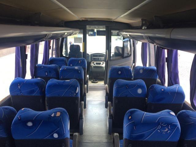 Microônibus Volare Dw9 2012 completo - Foto 11