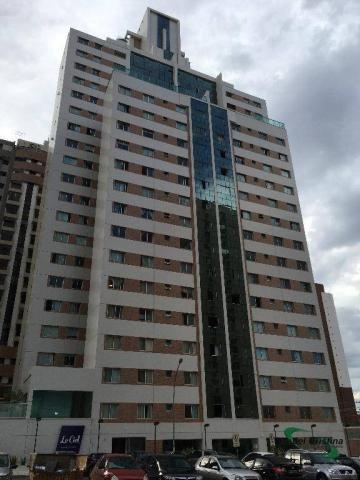 Apartamento 04 quartos sendo 04 suítes, 151 m2, no Ed. Le Ciel em Aguas Claras - DF