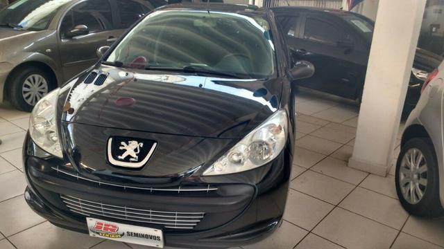 Peugeot 207 HB XR 1.4 completo 2011